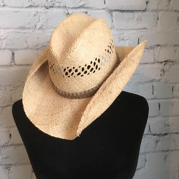 736f04f19dbee Cowgirl or Cowboy Hat